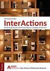 InterActions von Charlotte Gruber (2013, Kunststoffeinband)