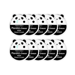 TONYMOLY-Panda-039-s-Dream-White-Hand-Cream-Sample-10pcs-Korea-cosmetics
