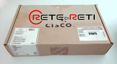 € 374+iva Cisco Nme-x-23es-1g-p Etherswitch 23xfe + 1xgbe 802.3af Ip Base New Irrestringibile