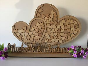 WOODEN-WEDDING-DROP-BOX-WITH-NAMES-ON-STAND-GUEST-BOOK-WEDDING-PERSONALISED
