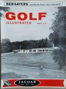 Ashridge-Golf-Club-Hertfordshire-Golf-Illustrated-1966