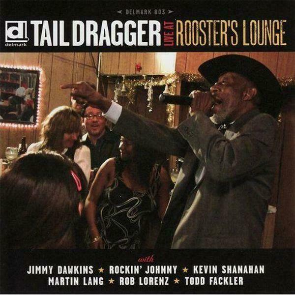 Jimmy Dawkins - Live at Rooster's Lounge