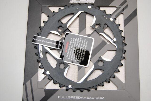 Corona FSA MTB 40T WA455 BCD 96mm COMET/CHAINRING FSA 40T 96mm 10Speed