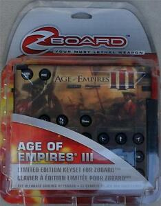 Ideazon age of conan keyset for zboard: amazon. Co. Uk: electronics.