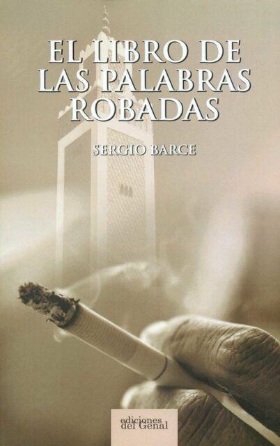 EL LIBRO DE LAS PALABRAS ROBADAS. NUEVO. Nacional URGENTE/Internac. económico. N