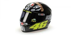 Helmet-Agv-Valentino-Rossi-Motogp-Jerez-2007-1-2-Replica-Model-MINICHAMPS
