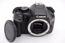 Canon EOS 550D (EOS Rebel T2i / EOS Kiss X4) 18MP 3''Screen Digital SLR Camera