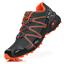 miniatuur 18 - Salomon Speedcross Vario 3 Mens Running Trainers All Sizes Multicolor sneakers