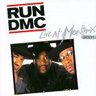 Live At Montreux 2001 by Run-D.M.C. (CD, Apr-2007, Eagle Rock (USA))