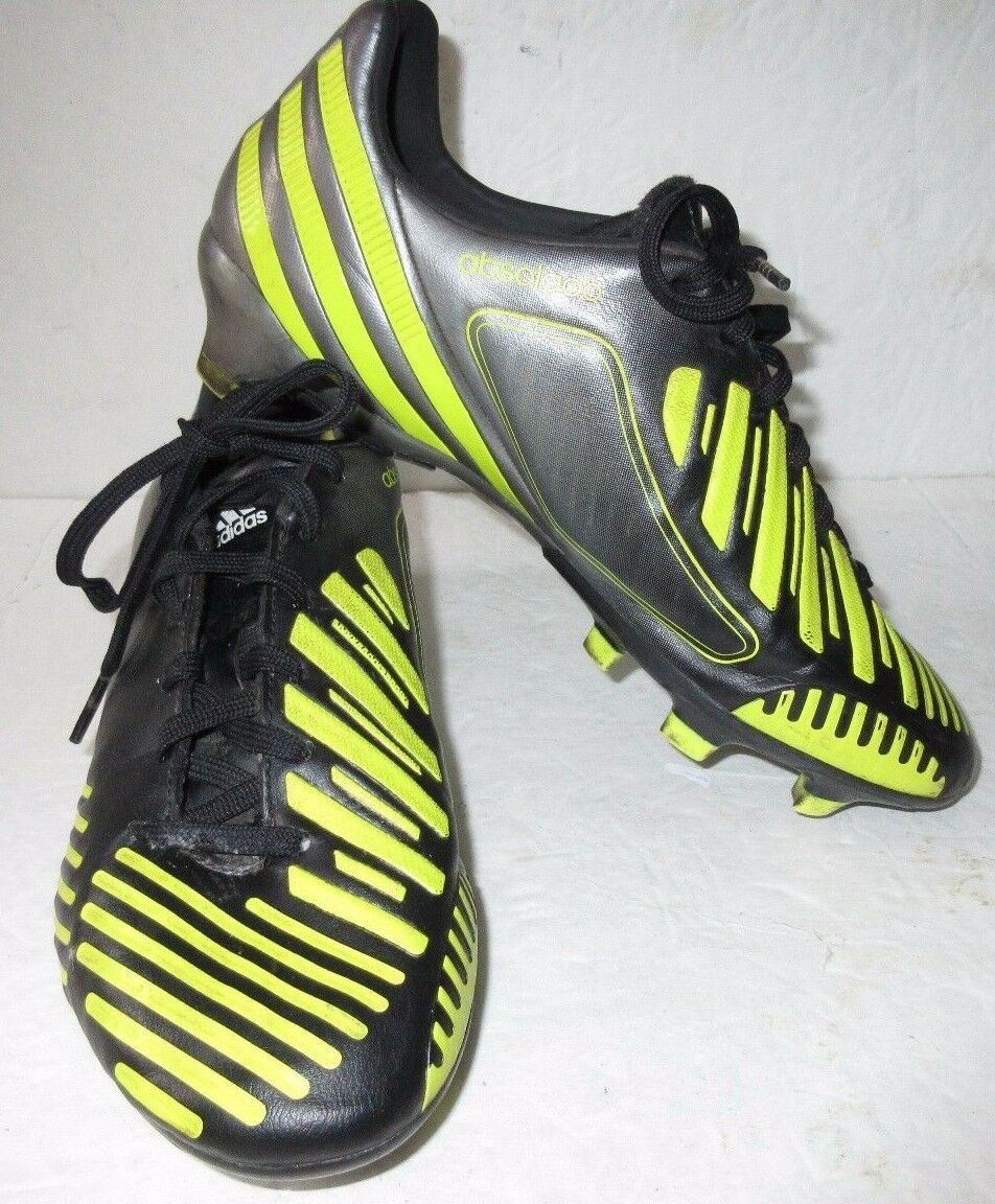 Adidas Predator Soccer shoes  PRB 698001 Men's Size  6.5