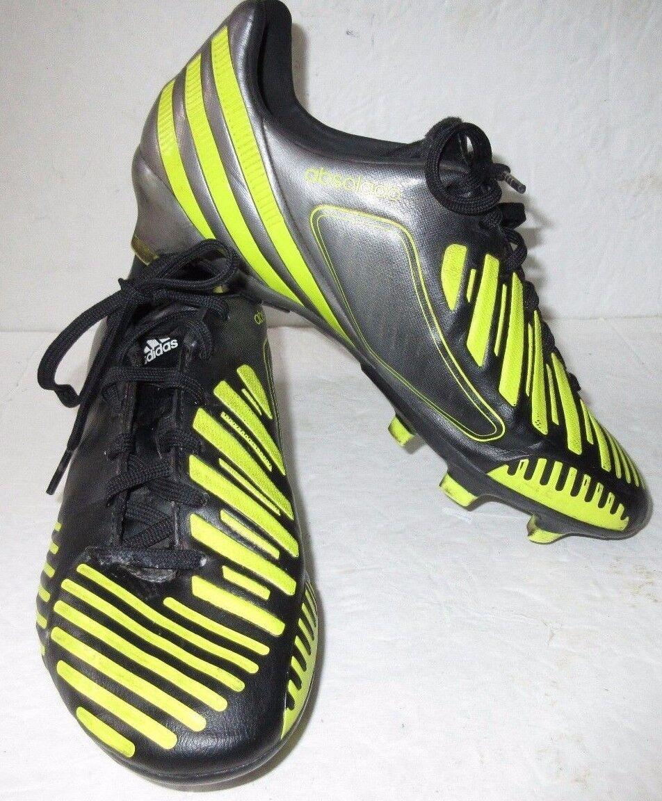 Adidas Predator Soccer shoes  PRB 698001 Men's Size  6.5