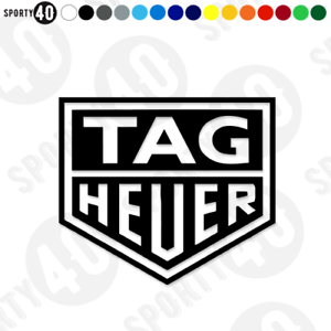 Tag-Heuer-NEW-Sticker-Vinyl-Decal-TAG-HEUER-Race-Racing-Rally-3725-0320