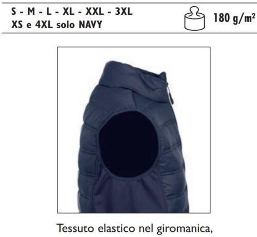 Personalizzabile Donna Jrc Impermi Nantes Composito Gilet Smanicato Tessuto BqW6BX57