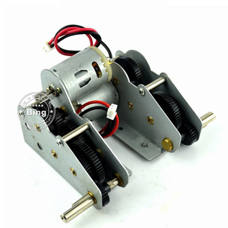 Henglong 1/16 acciaio HL49mm Guida Cambio per RC TANK 3898 3909 parte di ricambio