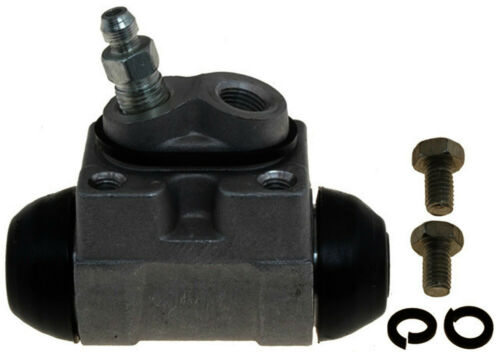 Drum Brake Wheel Cylinder Rear Left ACDelco Pro Brakes 18E1415