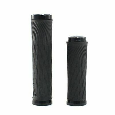 SRAM XX//X0 Integrated Locking Grips for Grip Shift 100mm Black Clamp GripShift