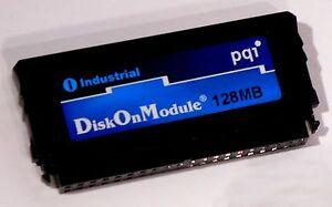 PQI-DiskOnModule-128-MB-NAND-FLASH-DOM-IDE-128MB-SSD-DISK-ON-MODUL