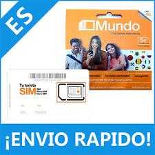 Sim Card 5€ NO ROAMING go europe 4G orange Networks EU tourism trip 100MB/1 € ❤❤