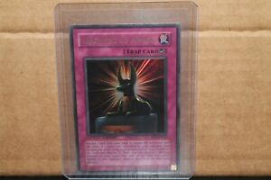 Yu-Gi-Oh Ultra Rare Judgment Of Anubis Limited Edition RDS-ENSE3 LP