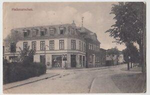 113706-AK-Hanerau-Hademarschen-Kaufhaus-Claus-Struve-1917