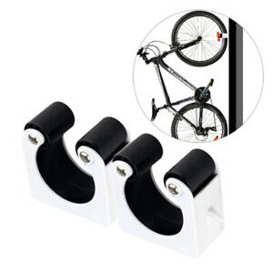 2pcs-Bike-Parking-Buckle-Bicycle-Wall-Mount-Hook-Bike-Road-Bike-Parking-bara