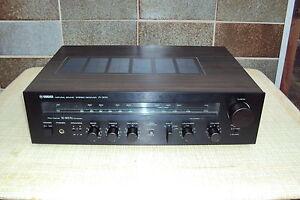 Yamaha R-300 Yamaha R 300 vintage Stereo Receiver - Frankfurt, Deutschland - Yamaha R-300 Yamaha R 300 vintage Stereo Receiver - Frankfurt, Deutschland