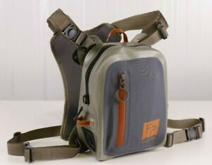 Fishpond-Thunderhead-Chest-Pack-Color-Shale-FREE-SHIPPING