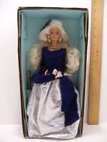 "Mattel Barbie ""Winter Velvet"" Special Edition (1995)"
