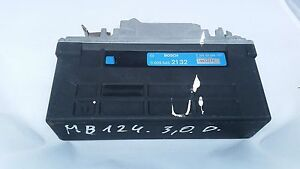 Steuergerät ABS/ASR/ESP MERCEDES-BENZ 0055452132