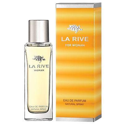 La Rive For Woman Eau de Parfum 90ml EDP