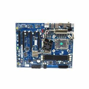 0XDJ4C-FOR-Dell-Alienware-X58-Socket-1366-MS-7543-Ver-2-0-Motherboard-test-ok