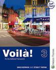 Voila! 3 Higher Student's Book by Sydney Thorne, Gwen Berwick (Paperback, 2005)