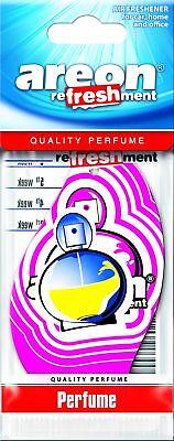 Motivata 10x Originale Areon Profumatore Deodorante Auto Profumo In Profumo