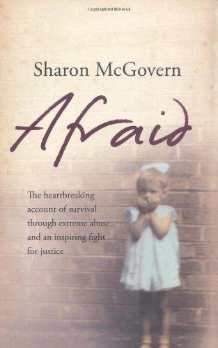 Afraid By Sharon McGovern. 9780752884127
