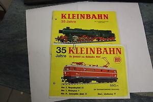 KLEINBAHN-SPUR-HO-KATALOG-1982-oder-1983-35-JAHRE-PREISLISTE-TOP-OW40-21