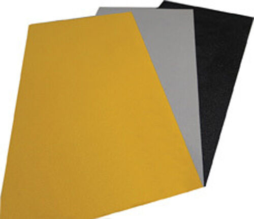 Fibreglass Sheet Plate 2000mm x 1000mm x 4mm thick with anti slip surface