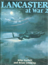 LANCASTER AT WAR 2 WW2 RAF BOMBER COMMAND HBDJ RCAF RAAF AVRO AIRCREW OPERATIONS