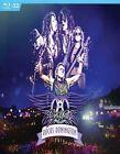 Rocks Donington 2014 [1 Blu-Ray/2 CD] by Aerosmith (CD, Sep-2015, 3 Discs, Eagle Rock)
