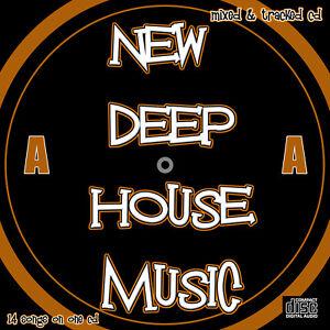 Details about 2018 New Deep House Music CD DJ MIX A : funky bass club dance  deep house tunes
