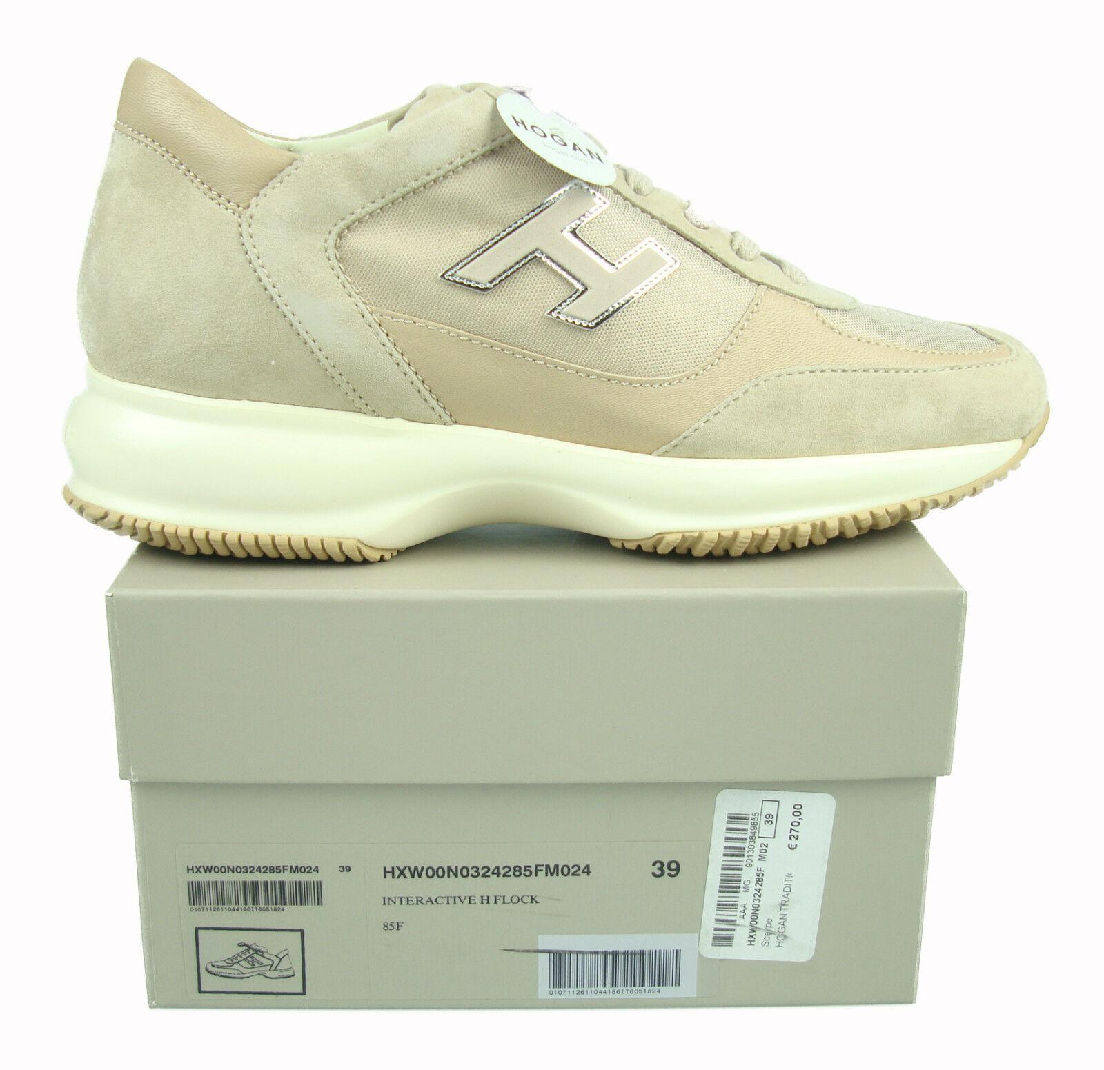 HOGAN Interactive h-Herde Schuhe Frauen Schuhe damenshuhe damenshuhe damenshuhe Frauen neu 100%Authent cd5898
