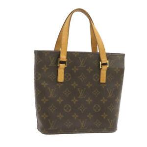 LOUIS-VUITTON-Monogram-Vavin-PM-Hand-Bag-M51172-LV-Auth-gt392