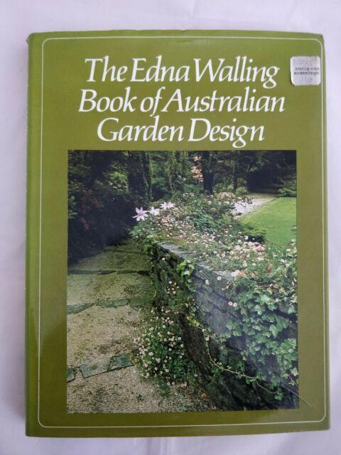 The Edna Walling Book Of Australian Garden Design 1980 ...