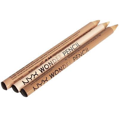 NYX Wonder Pencil - Pick Any 1 (WP01, WP02, WP03)