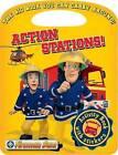 Fireman Sam Action Stations! Activity Book by Egmont UK Ltd (Paperback, 2014)