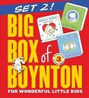 Big Box of Boynton: Set 2 by Sandra Boynton (Hardback, 2014)