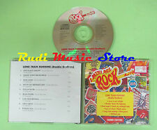 CD MITI DEL ROCK LIVE 105 TRAIN RUNNING compilation 1994 DOOBIE BROTHERS (C31*)