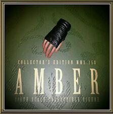 1/6 Hot Toys Sucker Punch Amber MMS158 Right Palm Relaxed US Seller