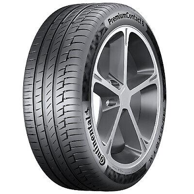 Neumáticos CONTINENTAL Premium 6 FR XL 255/55/V 19 111 Verano