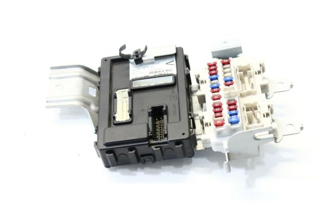 2006-2008 NISSAN 350Z INTERIOR FUSE BOX BCM BODY CONTROL ...