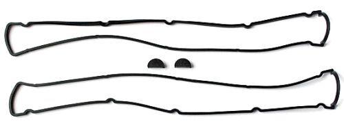 2 X VALVE TAPPET ROCKER COVER GASKETS - NISSAN SKYLINE R32 R33 RB25DE,RB25DET